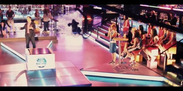 Viasat – Észbontók (BTS)